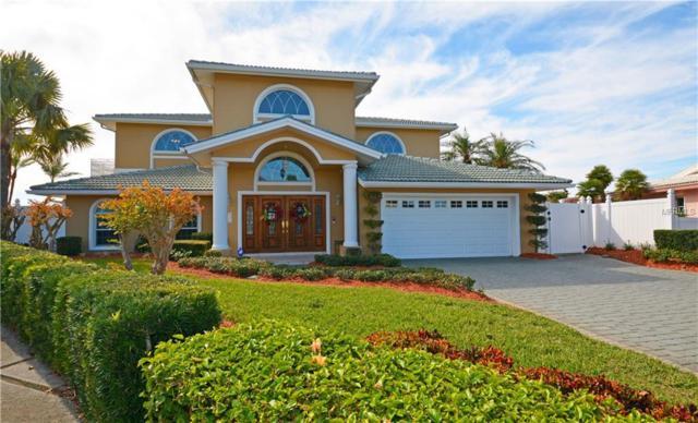 17 Island Drive, Treasure Island, FL 33706 (MLS #U7846146) :: The Signature Homes of Campbell-Plummer & Merritt