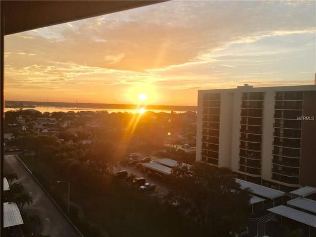 690 Island Way #311, Clearwater Beach, FL 33767 (MLS #U7846181) :: Beach Island Group