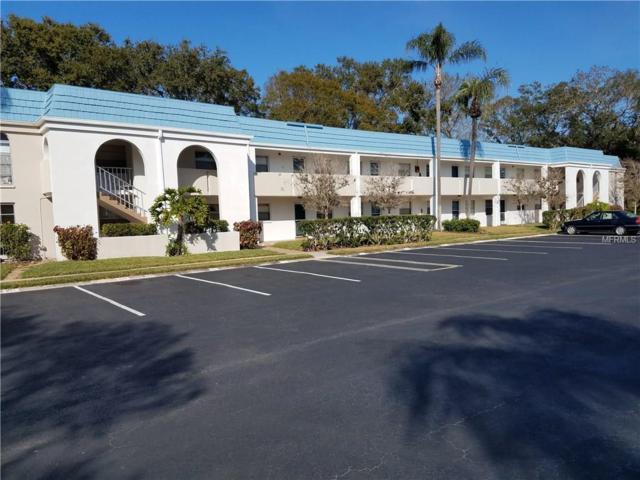 1975 W Bay Drive #503, Largo, FL 33770 (MLS #U7846328) :: The Duncan Duo Team