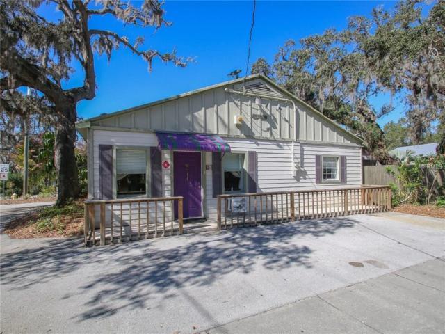 401 Orange Street, Palm Harbor, FL 34683 (MLS #U7846380) :: KELLER WILLIAMS CLASSIC VI