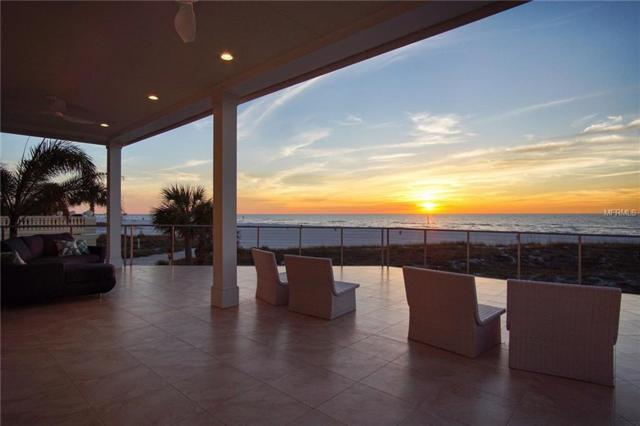 704 Eldorado Avenue, Clearwater Beach, FL 33767 (MLS #U7846553) :: Griffin Group
