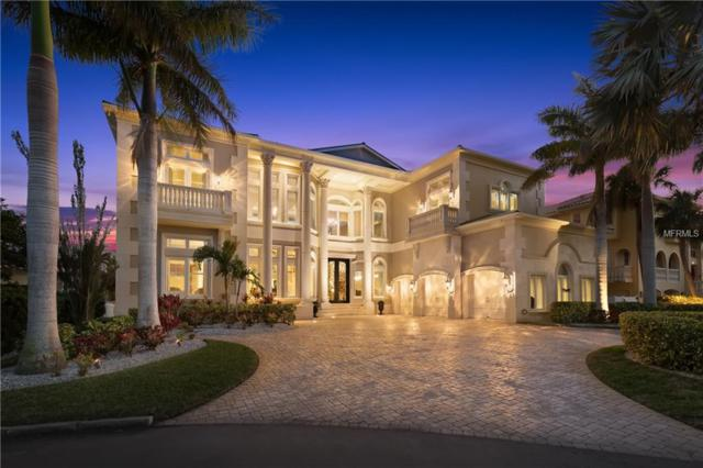 108 10TH Street E, Tierra Verde, FL 33715 (MLS #U7846557) :: The Signature Homes of Campbell-Plummer & Merritt