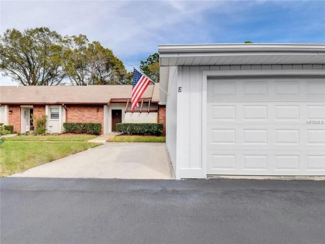 1043 Tartan Drive E, Palm Harbor, FL 34684 (MLS #U7846596) :: The Fowkes Group
