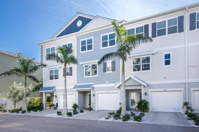 200 Haven Beach Drive South, Indian Rocks Beach, FL 33785 (MLS #U7846600) :: The Duncan Duo Team