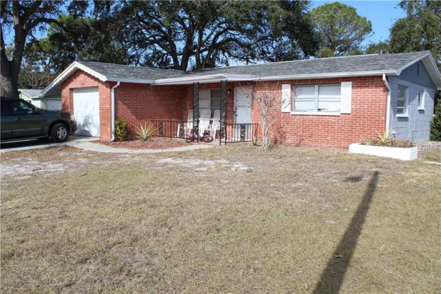3023 Primrose Drive, Holiday, FL 34691 (MLS #U7846638) :: The Lockhart Team