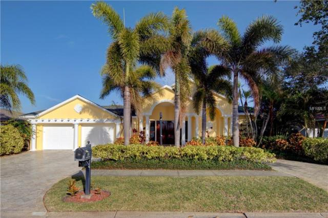 769 Harbor Island, Clearwater Beach, FL 33767 (MLS #U7846688) :: Jeff Borham & Associates at Keller Williams Realty