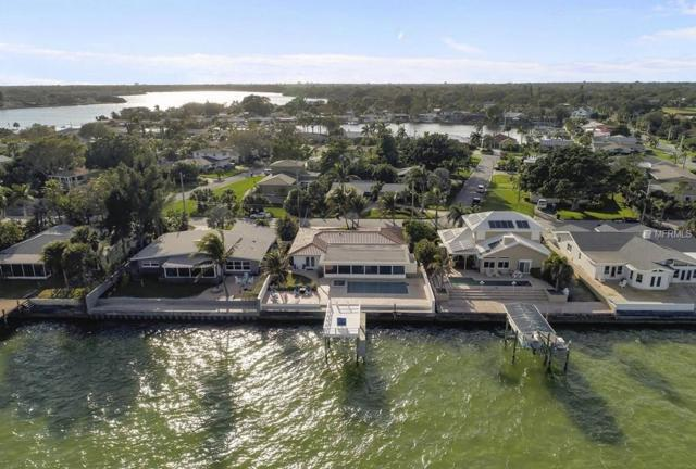 2330 E Bay Isle Drive SE, St Petersburg, FL 33705 (MLS #U7846696) :: The Duncan Duo Team