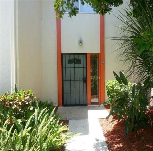 5812 16TH Lane S #4, St Petersburg, FL 33712 (MLS #U7846927) :: Cartwright Realty