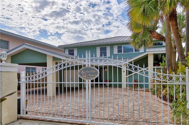 72 Gulf Boulevard, Indian Rocks Beach, FL 33785 (MLS #U7846932) :: The Signature Homes of Campbell-Plummer & Merritt