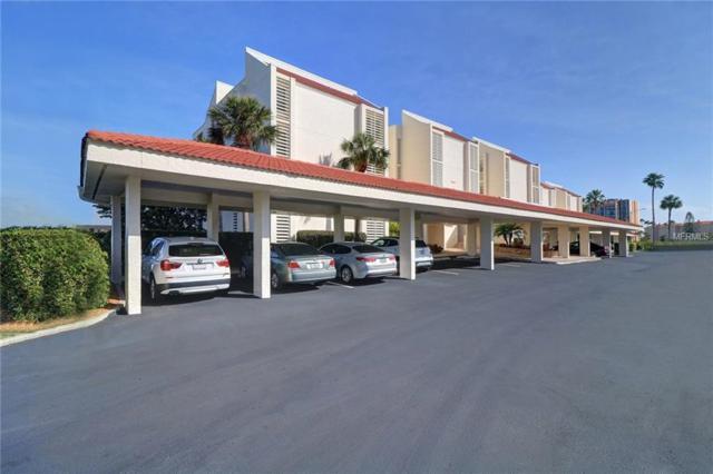 7907 Sailboat Key Boulevard S #308, South Pasadena, FL 33707 (MLS #U7846998) :: Dalton Wade Real Estate Group