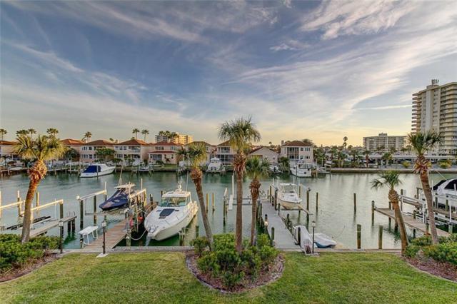 107 Marina Del Rey Court B, Clearwater Beach, FL 33767 (MLS #U7847072) :: The Duncan Duo Team