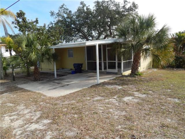 170 Georgia Avenue, Crystal Beach, FL 34681 (MLS #U7847075) :: Chenault Group
