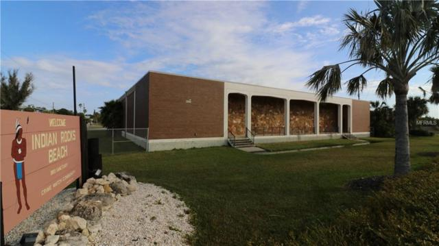 300 5TH Avenue, Indian Rocks Beach, FL 33785 (MLS #U7847082) :: The Lockhart Team