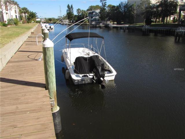 326 Moorings Cove Drive #326, Tarpon Springs, FL 34689 (MLS #U7847239) :: The Duncan Duo Team