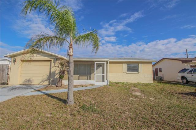 3615 Wellington Drive, Holiday, FL 34691 (MLS #U7847252) :: The Lockhart Team
