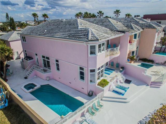 3000 Gulf Boulevard D, Belleair Beach, FL 33786 (MLS #U7847637) :: The Duncan Duo Team