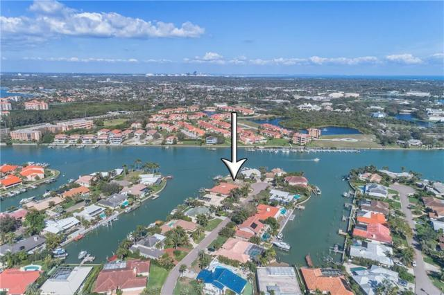 4923 59TH Avenue S, St Petersburg, FL 33715 (MLS #U7847666) :: Lockhart & Walseth Team, Realtors