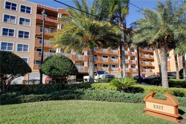 16326 Gulf Boulevard #408, Redington Beach, FL 33708 (MLS #U7847710) :: Chenault Group