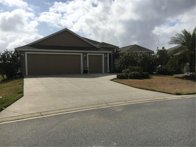 3502 Ridgewood Path, The Villages, FL 32163 (MLS #U7847727) :: Realty Executives in The Villages