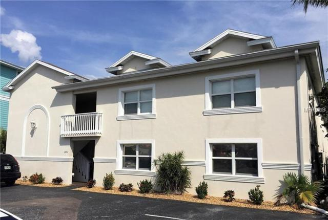 245 104TH Avenue #4, Treasure Island, FL 33706 (MLS #U7847766) :: The Duncan Duo Team