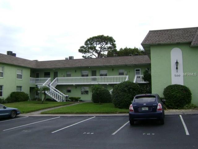 1250 S Pinellas Avenue #711, Tarpon Springs, FL 34689 (MLS #U7847774) :: The Duncan Duo Team