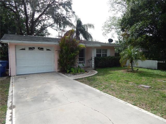 413 Georgia Avenue, Crystal Beach, FL 34681 (MLS #U7847825) :: Chenault Group