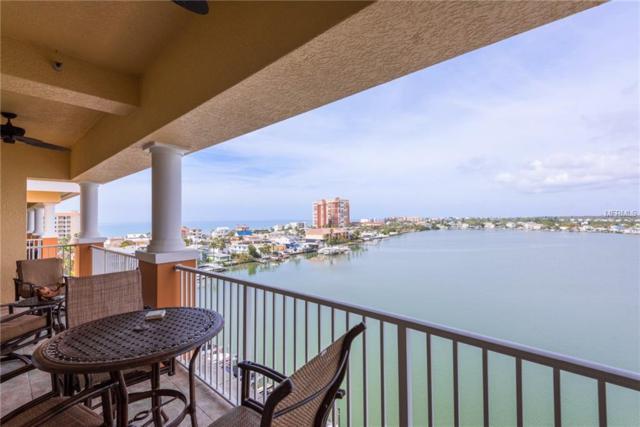 17735 Gulf Boulevard #701, Redington Shores, FL 33708 (MLS #U7847932) :: Dalton Wade Real Estate Group