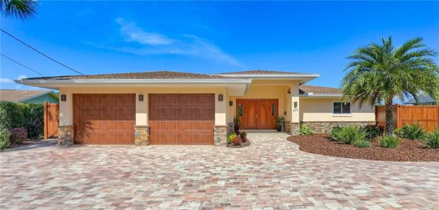 699 34TH Avenue NE, St Petersburg, FL 33704 (MLS #U7847937) :: Team Pepka