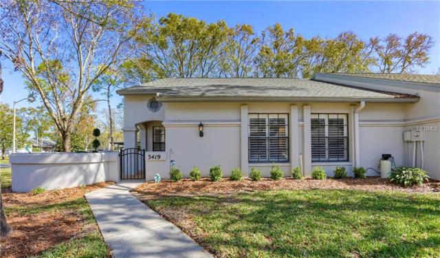 3419 Killdeer Place, Palm Harbor, FL 34685 (MLS #U7847945) :: Delgado Home Team at Keller Williams