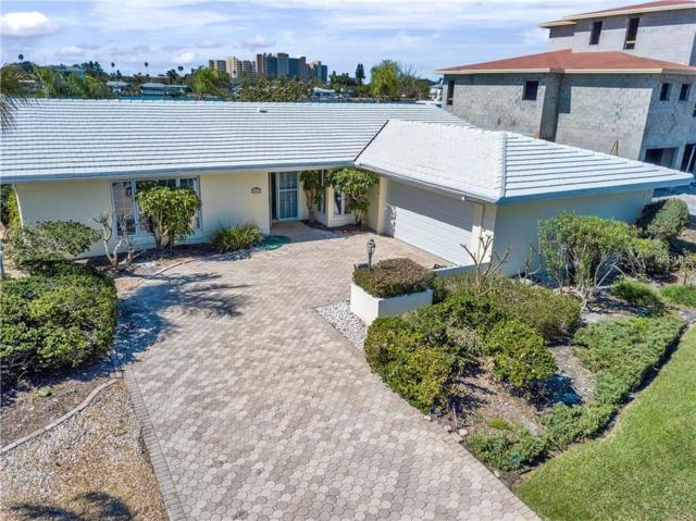 842 Island Way, Clearwater Beach, FL 33767 (MLS #U7847969) :: Delgado Home Team at Keller Williams