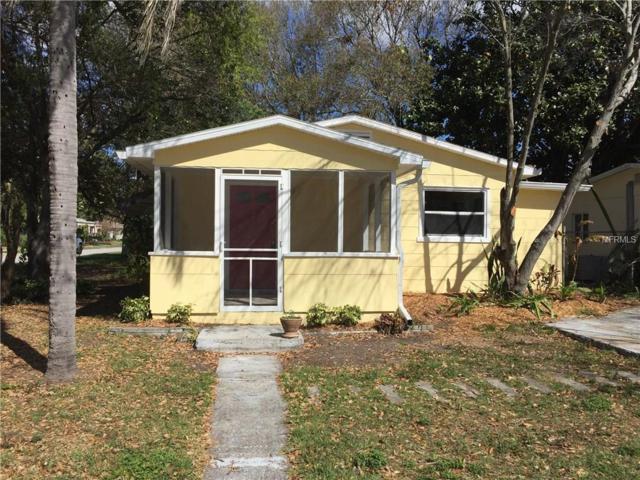 5147 15TH Avenue S, Gulfport, FL 33707 (MLS #U7847994) :: Dalton Wade Real Estate Group