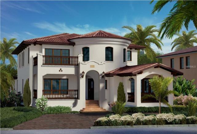 2176 Coffee Pot Boulevard NE, St Petersburg, FL 33704 (MLS #U7848076) :: The Signature Homes of Campbell-Plummer & Merritt
