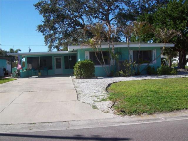 2490 Tradewinds Drive, Dunedin, FL 34698 (MLS #U7848154) :: Dalton Wade Real Estate Group