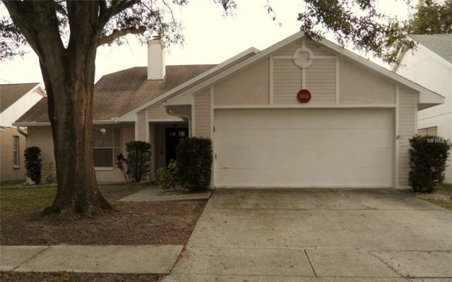 1414 High Knoll Drive, Brandon, FL 33511 (MLS #U7848165) :: Griffin Group