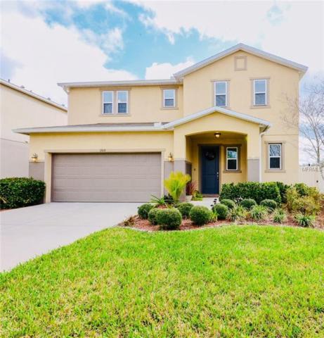 1310 Canyon Oaks Drive, Brandon, FL 33510 (MLS #U7848259) :: Delgado Home Team at Keller Williams