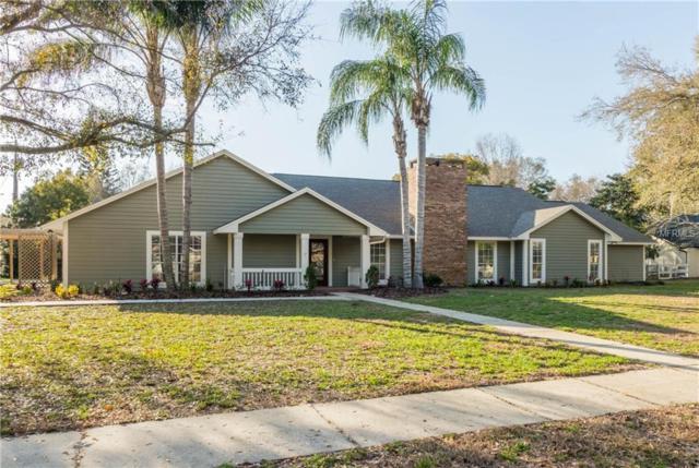 15902 Northlake Village Drive, Odessa, FL 33556 (MLS #U7848299) :: The Duncan Duo Team