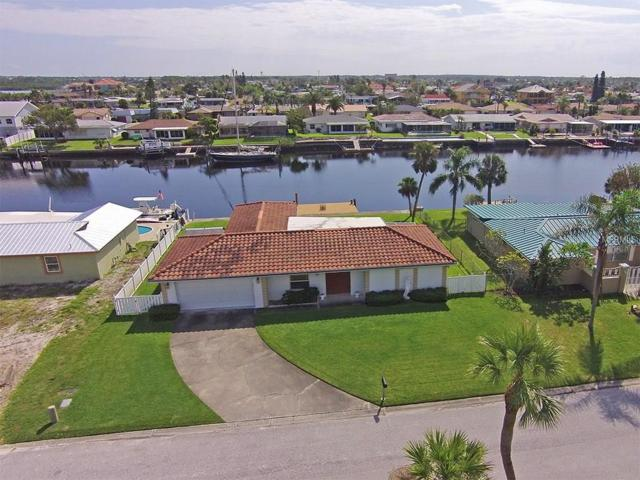 5516 Pilots Place, New Port Richey, FL 34652 (MLS #U7848300) :: G World Properties