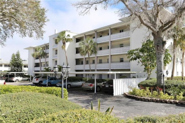 1524 Lakeview Road #205, Clearwater, FL 33756 (MLS #U7848302) :: The Duncan Duo Team