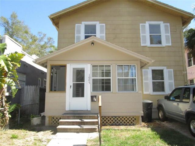 1047 5TH Street N, St Petersburg, FL 33701 (MLS #U7848415) :: Cartwright Realty