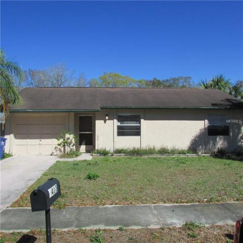 7413 Riverbank Drive, New Port Richey, FL 34655 (MLS #U7848463) :: Griffin Group