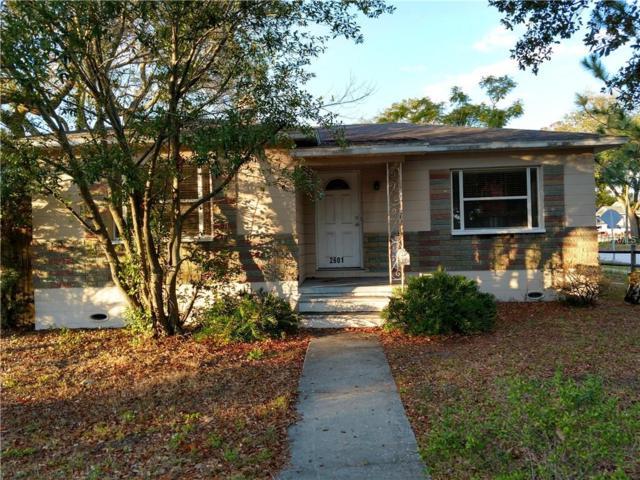 2601 9TH Avenue N, St Petersburg, FL 33713 (MLS #U7848478) :: Cartwright Realty