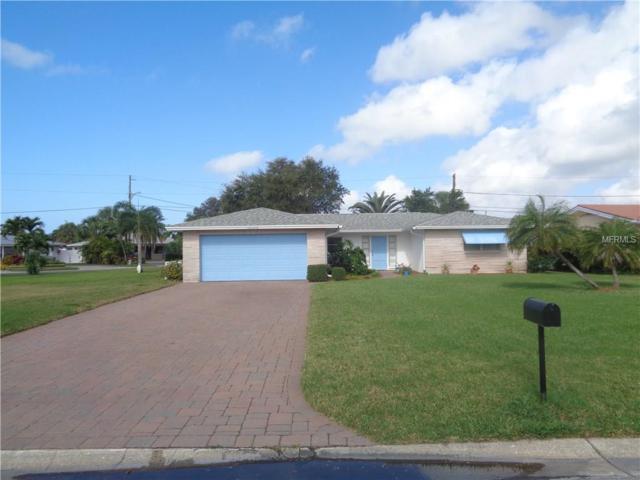 10100 Paradise Boulevard, Treasure Island, FL 33706 (MLS #U7848486) :: The Lockhart Team