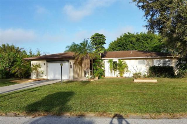 28 Golfview Road, Rotonda West, FL 33947 (MLS #U7848495) :: Medway Realty