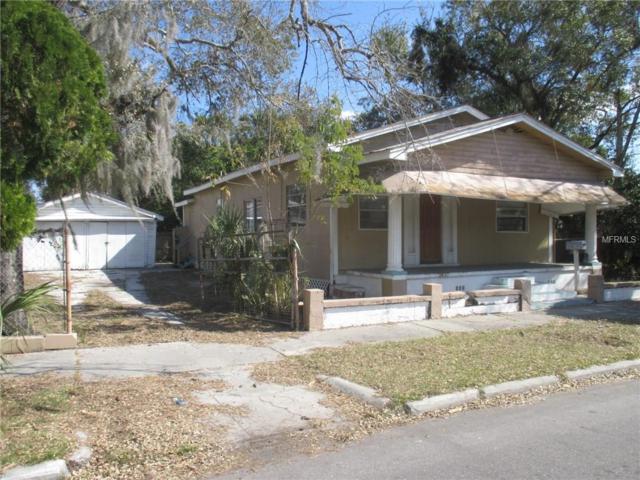 2917 N 19TH Street, Tampa, FL 33605 (MLS #U7848549) :: KELLER WILLIAMS CLASSIC VI