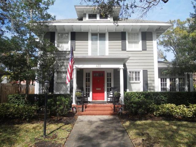 455 17TH Avenue NE, St Petersburg, FL 33704 (MLS #U7848604) :: Griffin Group