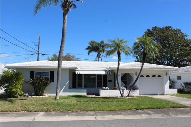 9943 40TH Street #3, Pinellas Park, FL 33782 (MLS #U7848632) :: Griffin Group