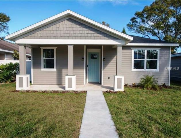 3509 4TH Avenue N, St Petersburg, FL 33713 (MLS #U7848656) :: Team Virgadamo