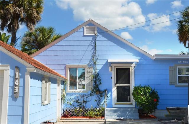 143 89TH Avenue, Treasure Island, FL 33706 (MLS #U7848676) :: The Lockhart Team