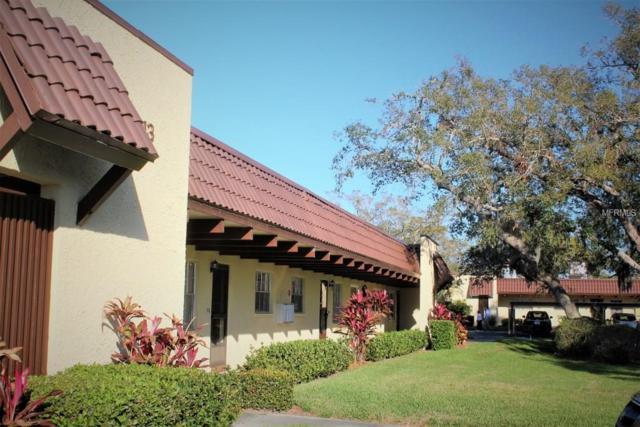 1701 Pinehurst Road 13C, Dunedin, FL 34698 (MLS #U7848729) :: Dalton Wade Real Estate Group