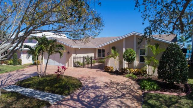 679 Harbor Island, Clearwater Beach, FL 33767 (MLS #U7848735) :: Dalton Wade Real Estate Group